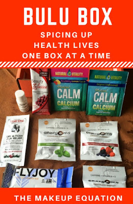 Let Bulu Box Spice Up Your Health Life