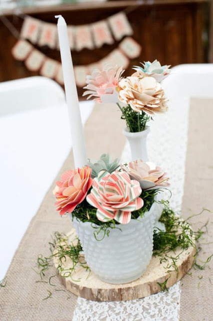 Creating a Memorable Matrimony With Vibrant Wedding Flower Centerpieces