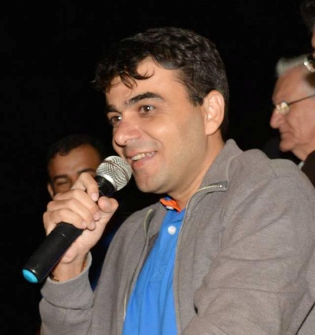 b5a8a88687812 Dagmando Lopes é anunciado como novo secretário de Assistência Social de  Cuité