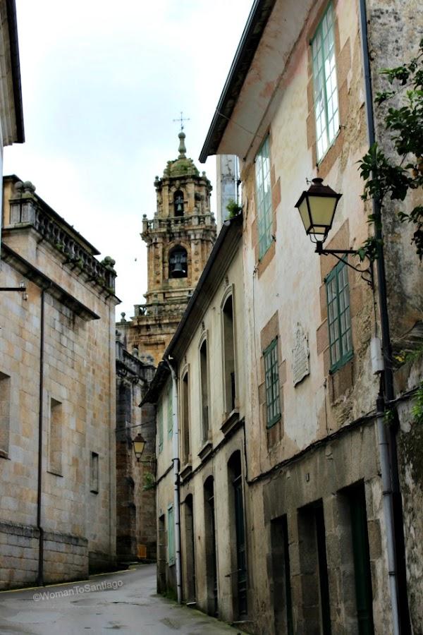 foto de las vistas a la catedral