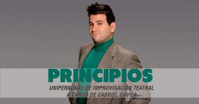 PRINCIPIOS (IMPROVISACIÓN)
