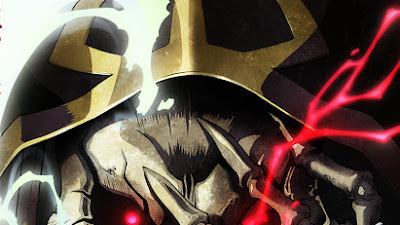 Overlord III (01/??) (Mega)