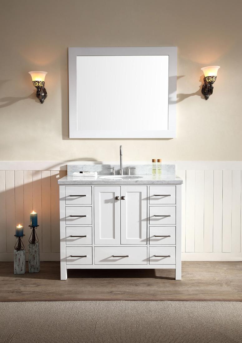New Bathroom Vanity Lights: New Bathroom Vanities The Excellent Chose To Upgrade Your