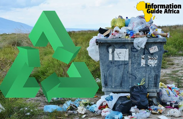 How To Start Waste Recycling Business In Nigeria