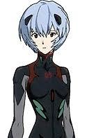 Ayanami Rei (Kashou)