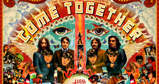 Come Together with The Beatles and Friends Mixtape von Jeff Drew | The Quick Brown Fox Mashup/Mixtape ( Stream und free Download )