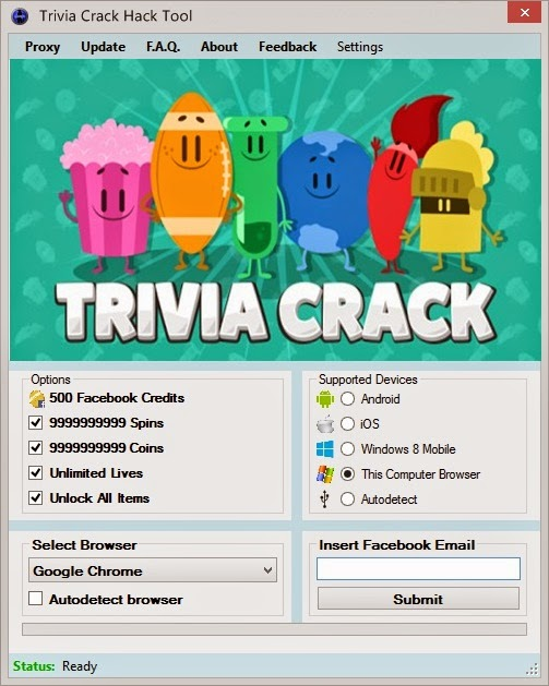 Total trivia hack android