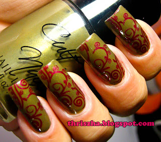 Fab Ur Nails