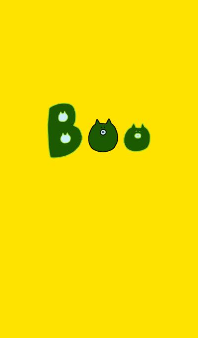 Boo #5+6