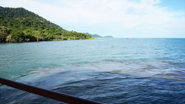 Фото острова Ко Чанг