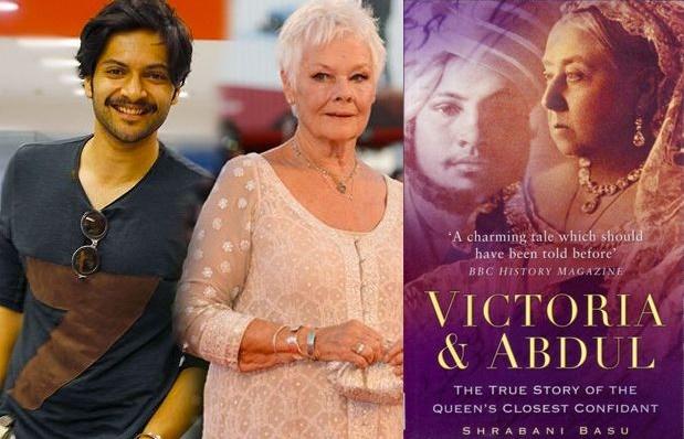 Film Bertema Sejarah victoria and abdul