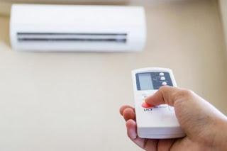 Cara mudah membuat AC menjadi lebih dingin