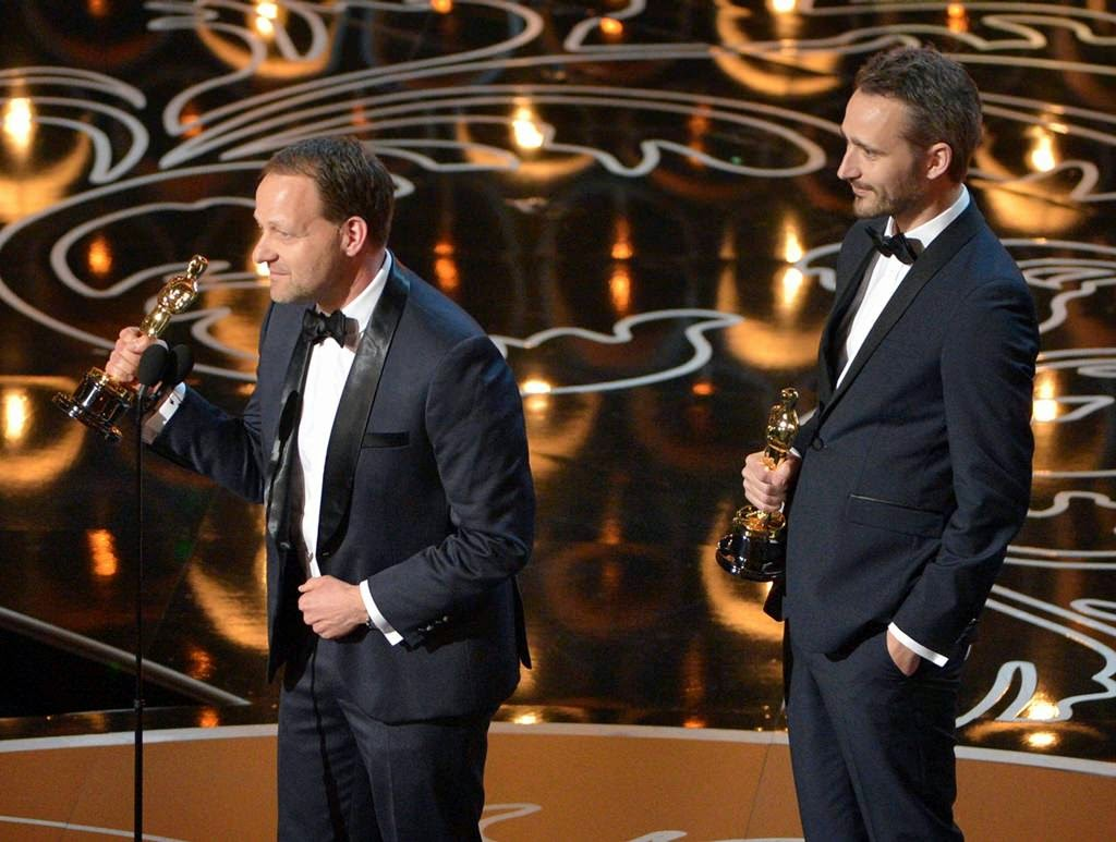 helium 86th academy award for best live action short film kim magnusson anders walter