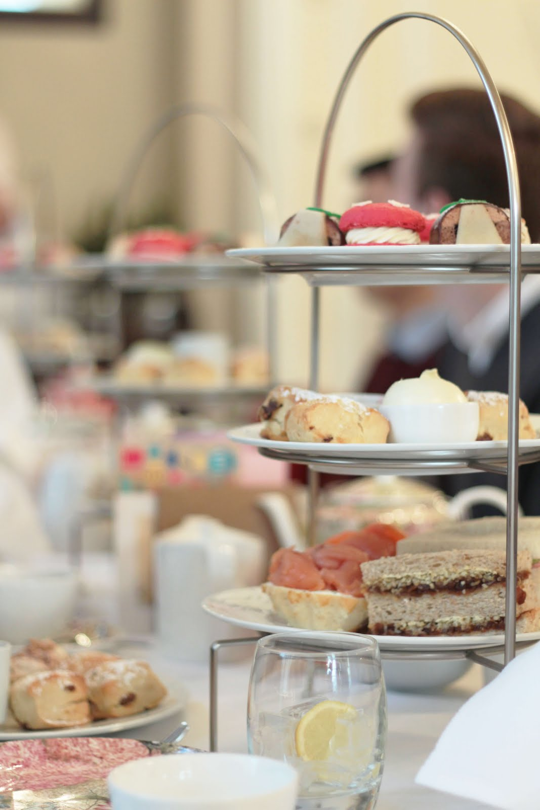 Hotel Amba Charing Cross Afternoon Tea Review