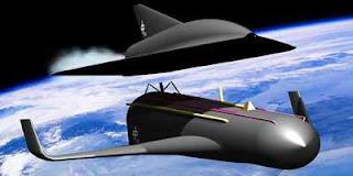 SpaceLiner: Europe-Australia, 90 minutes, Europe-US, one hour - Créditos de image TechXplore
