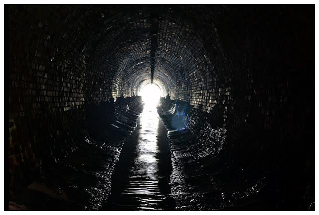 Urbex, tunnel, culvert, dovestones, oldham, saddleworth, greater Manchester, indians head, reservoir, underground, explore, overflow, brick, walking, hike, adventures,