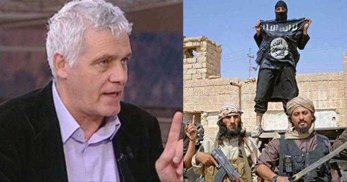 Τσιρώνης: «Οι ισλαμιστές είναι είναι φιλειρηνικοί όπως και οι Χριστιανοί»
