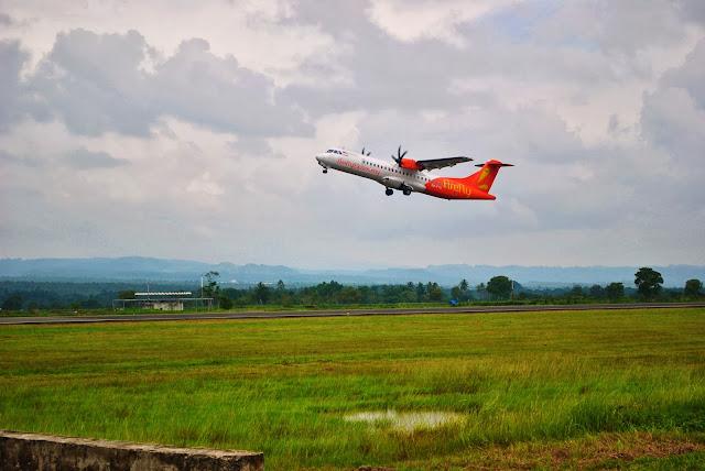 Penggemar Aviasi Aceh
