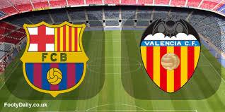 اهداف مباراة برشلونة وفالنسيا 7-0 || نصف نهائي كأس ملك إسبانيا [3-2-2016]  barcelona-vs-valencia