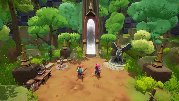 Guild of Ascension Torrent Download