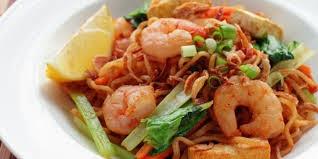 Resep Mie Goreng Seafood 1