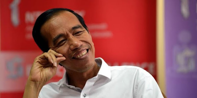 Status Jokowi sebagai petugas partai buat rumit tentukan Cawapres