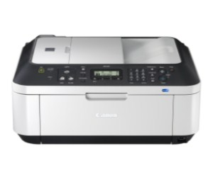 Canon PIXMA MX340 Driver Download