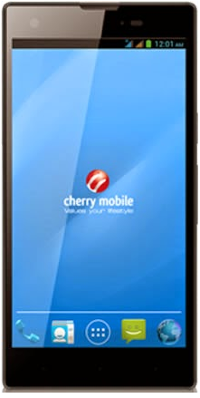 Cherry Mobile Excalibur Android