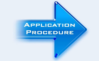 The Application Procedure