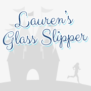 Lauren's Glass Slipper Blog Button