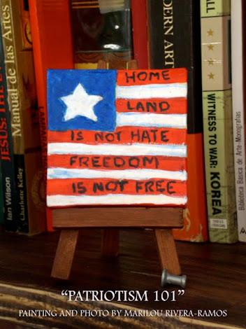La libertad no es gratis