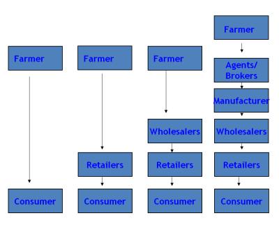 Marketing Marketing Intermediaries The Distribution Channel