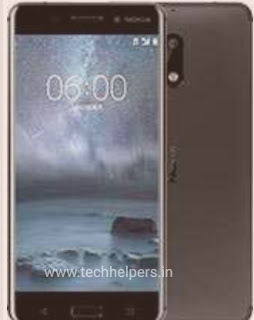 Features and reviews of nokia 6