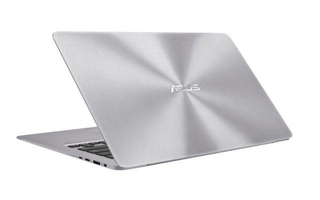 [Review] Asus ZenBook UX330UA-AH54 Top to Bottom Perfection