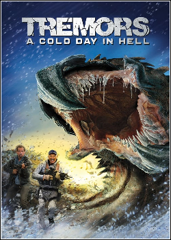 Tremors: A Cold Day in Hell Dublado
