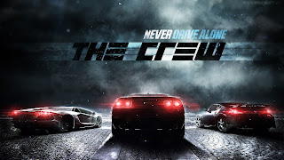 The Crew hd wallpaper 1920x1080
