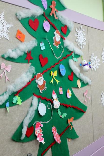 Last Minute Christmas Ideas For Your Esl Classroom Hiexpat Korea