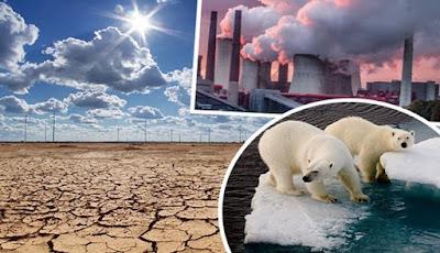 Hewan Pertama di Dunia Yang Menyebabkan Pemanasan Global