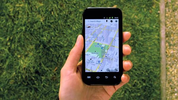 أفضل تطبيقات  الخرائط والملاحة GPS التي يمكنك استخدامها بدون الإنترنت على هاتفك الذكي