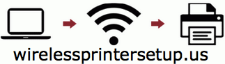 Wireless Printer Setup