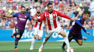 موعد مباراة برشلونة واتلتيك بلباوالخميس 16-08-2019 في الدوري الاسباني والقنوات الناقلة