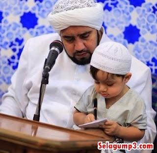 Download Lagu Sholawat Habib Syech Bin Abdul Qodir Assegaf Full Album Rar