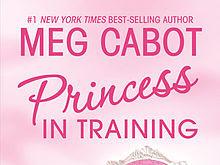 O Diário da Princesa VI - Princesa Estagiária de Meg Cabot