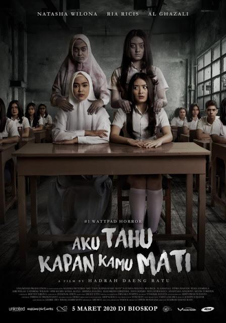 Download Film Aku Tahu Kapan Kamu Mati Sub Indo : download, kapan, Download, Kapan, (2020), Movie, Indoxxi, Terbaru, Filmtopxxi