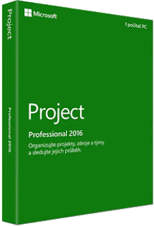 Download - Project 2016 Professional 32/64 Bits Completo PT-BR