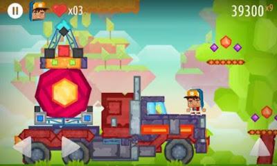Creraterria 2 craft your game mod apk latest version