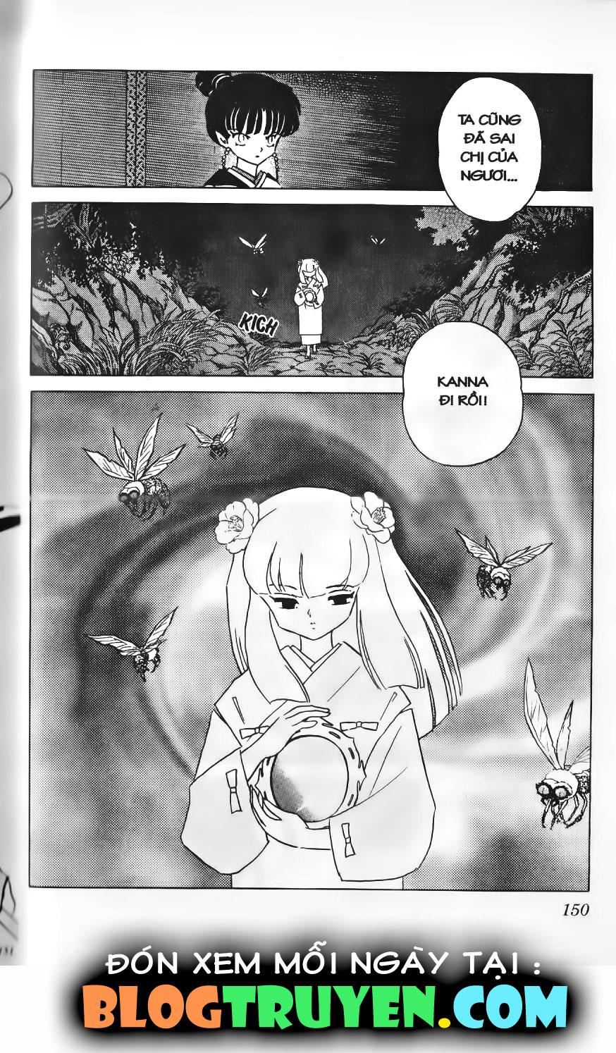 Inuyasha vol 15.8 trang 19