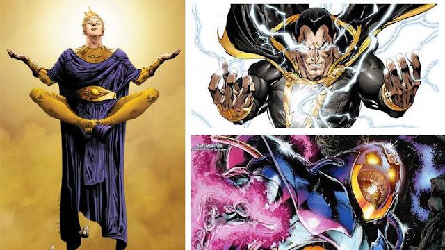 Top 5 Supervillain DC Comics dengan Korban Terbanyak