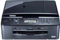 Brother MFC-J825N Driver Download
