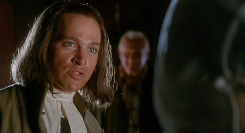 Movie And TV Cast Screencaps: The Crucible (1996) Directed